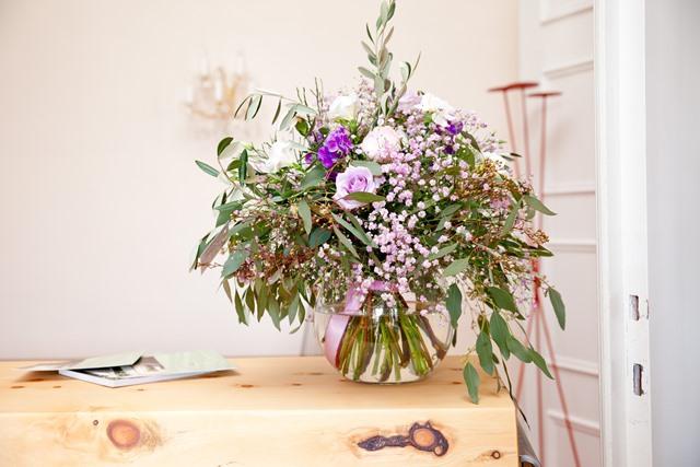 Blumen Strauß Blumenstrauß Gesteck (32)