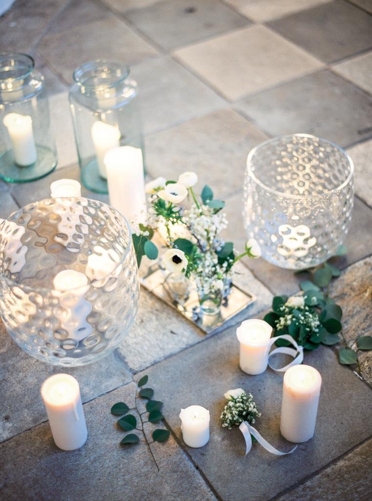 Hochzeit Im Schloss Kulml Floral M