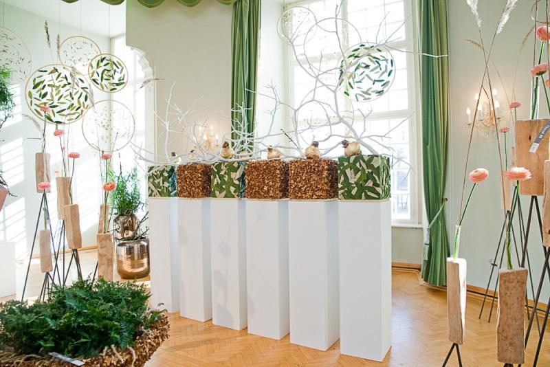 Raumgestaltung floral m for Raumgestaltung hochzeit