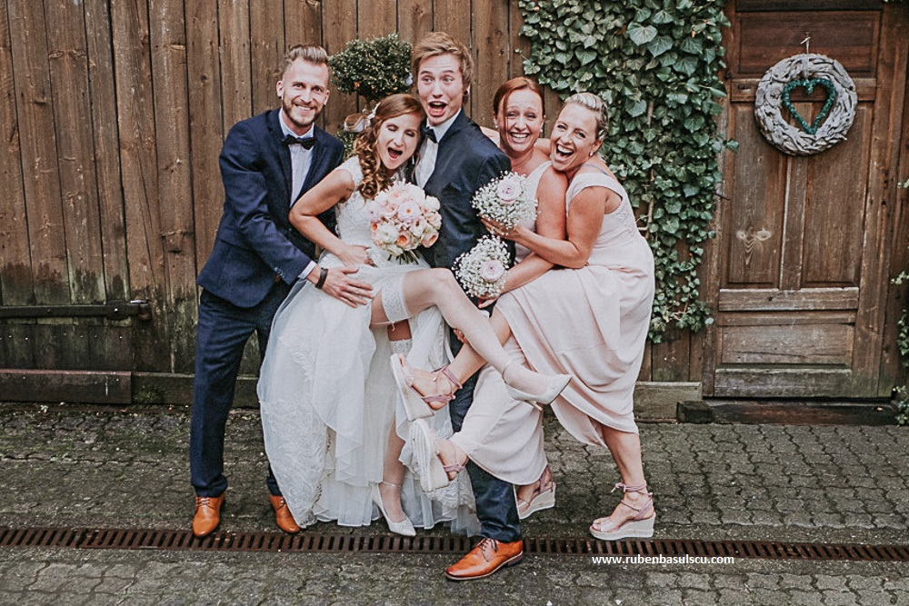Hochzeit mit schleierkraut floral m for Raumgestaltung zur hochzeit